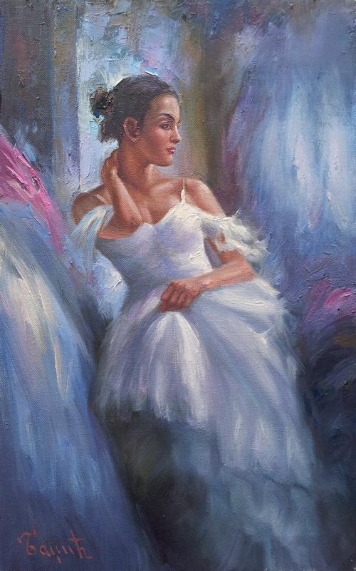 figura-umetnicka-slika
