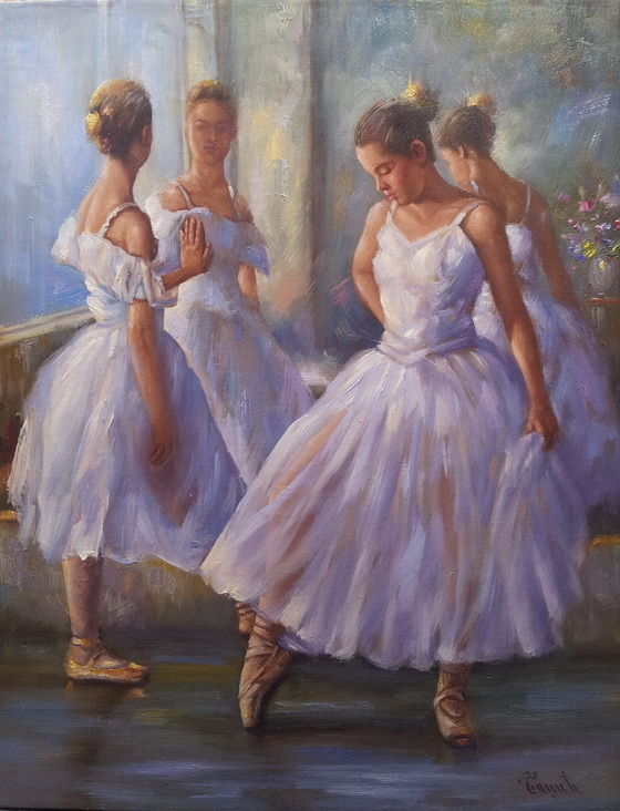 umetnicka-slika-balerine