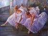 balerina-slika-umetnost