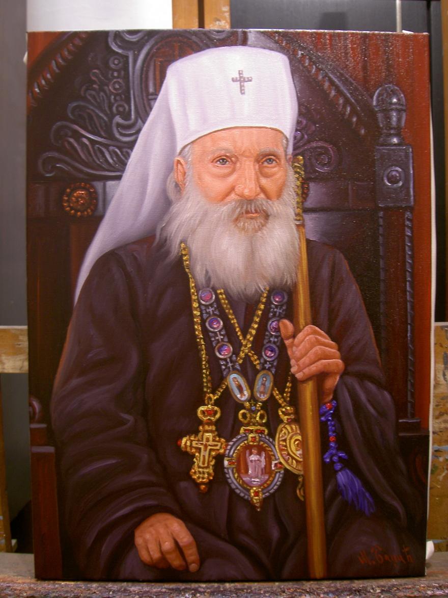 patrijarh-pavle